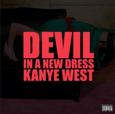 Kanye West- Devil In A New Dress (prod. by Bink!)