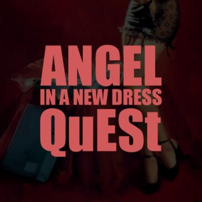 QuESt #8211; Angel In A New Dress
