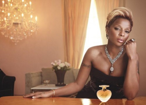 Mary J. Blige- Anything U Want (ft. Gyptian  Busta Rhymes) [CDQ]