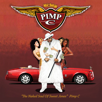 Pimp C #8211; Since The 90′s (ft. Gator Mane  E-40)