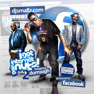 Diamond ft. Waka Flocka- Hit Dat Hoe [Tags]
