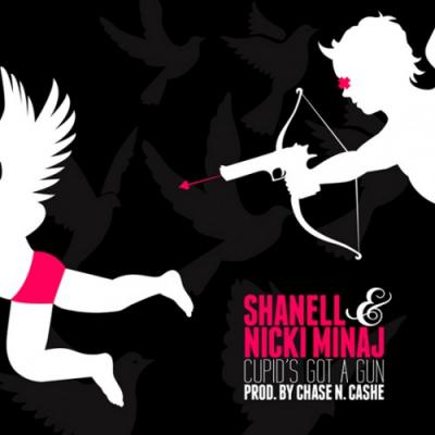 Shanell  Nicki Minaj #8211; Cupid's Got A Gun