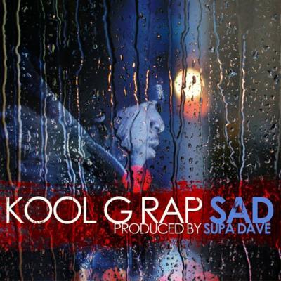 Kool G Rap #8211; Sad (prod. DJ Supa Dave)