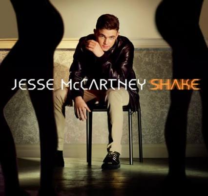 Jesse McCartney- Shake