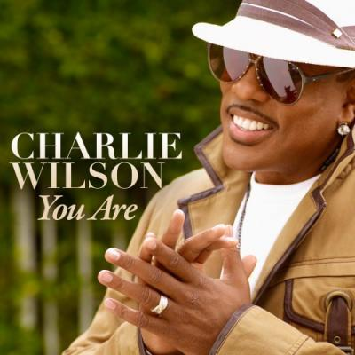 Charlie Wilson- You Are (prod. by Wyl-E)