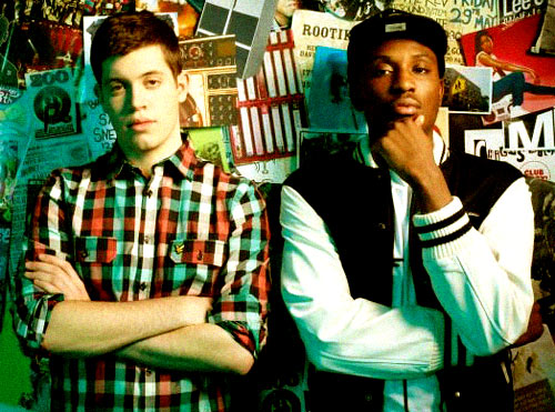 Chiddy Bang #8211; The Fck You (Remix)