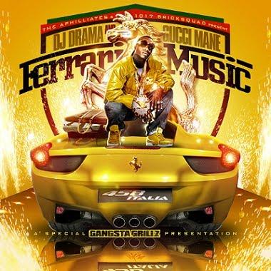 Gucci Mane- Deuces (Remix)