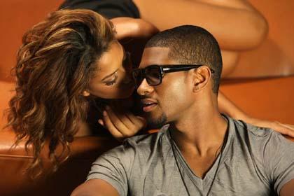 Usher- You So Fire