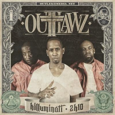 The Outlawz- Dream Big [CDQ]