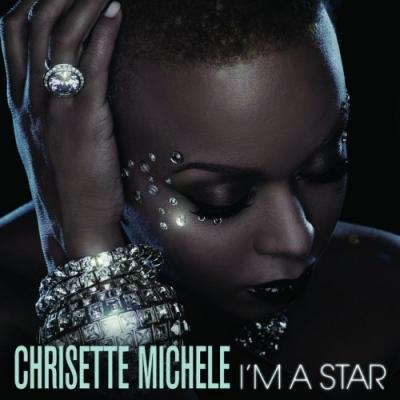 Chrisette Michele I'm a Star