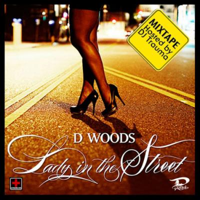D. Woods- On My Side (Remix) Ft. Rick Ross  Mack Maine