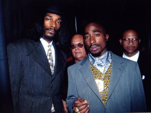 2Pac #8211; Untouchable (Ft. Bad Azz, Snoop Dogg, E.D.I  Kadafi)