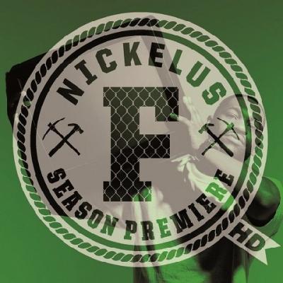 Nickelus F #8211; Crushin' Your Toes