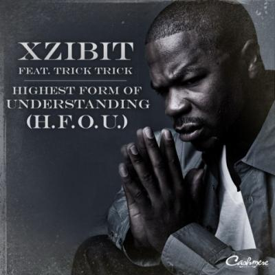 Xzibit #8211; Highest Form Of Understanding (ft. Trick Trick)