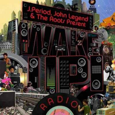 John Legend  The Roots #8211; Our Generation (Remix) (Ft. Pete Rock  CL Smooth)