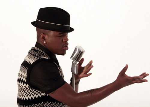 Ne-Yo- When It Was Me (Paula DeAnda Demo)