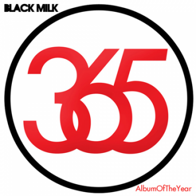 Black Milk ft. AB #8211; Oh Girl