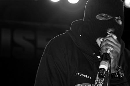 Crooked I- Medicine (Hip Hop Weekly 6 Reloaded)