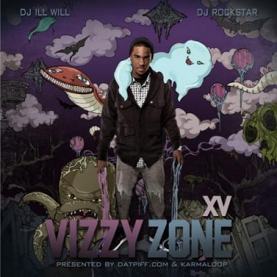 XV- Theme To Vizzy Zone (prod. by Seven)