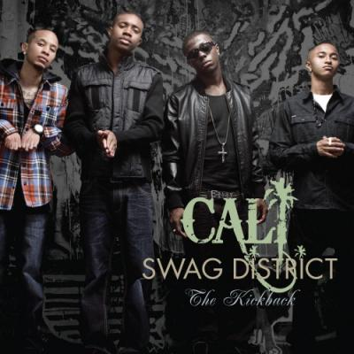 Cali Swag District- The Kickback [CDQ]
