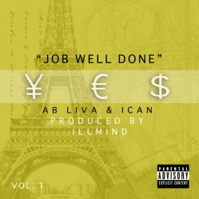 Y.E.S. #8211; Job Well Done (prod. by !llmind)