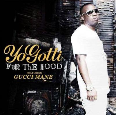 Yo Gotti Ft. Gucci Mane- For The Hood (prod. Nard  B)