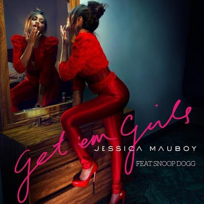 Jessica Mauboy- Get 'Em Girls (Ft. Snoop Dogg) [prod. by Bangladesh]