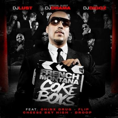 French Montana Ft. Chinx Drugz  Cheeze #8211; In 4 The Kill (prod. by Harry Fraud) [No DJ]