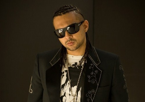 Sean Paul- Go Girl