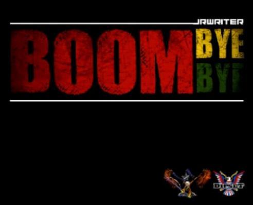 JR Writer- Boom Bye Bye Bye