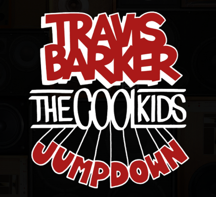 Travis Barker #8211; Jump Down (feat. The Cool Kids)