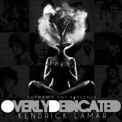 Kendrick Lamar ft. Dash Snow #8211; The Heart Pt. 2