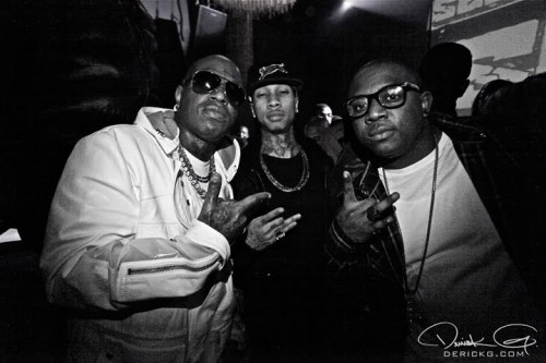 Birdman- Every Summer (Ft. Tyga  Mack Maine) [Tags]