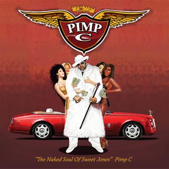 Pimp C Ft. Jazze Pha #8211; Fly Lady