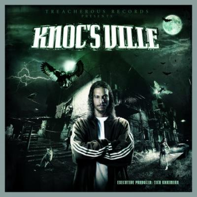 Knoc-turn'al ft. Crooked I #8211; I've Been Here For Years