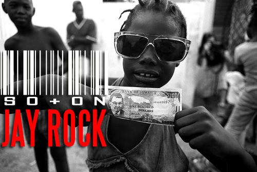 Jay Rock Ft. Crown Vik #8211; So On