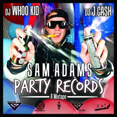 Sam Adams- Bass Head