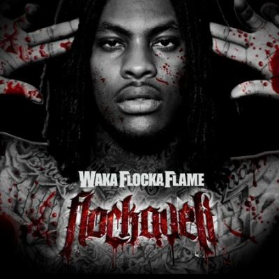 Waka Flocka Ft. YG Hootie, Bo Deal  Joe Moses #8211; G Check (prod. by Lex Luger)