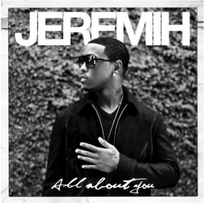 Jeremih #8211; Waiter The 5 Senses