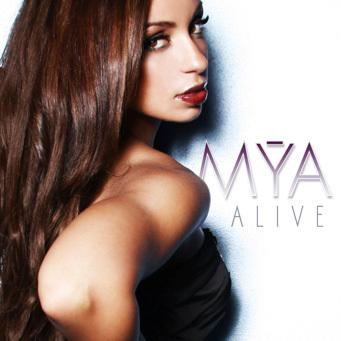Mya- Alive
