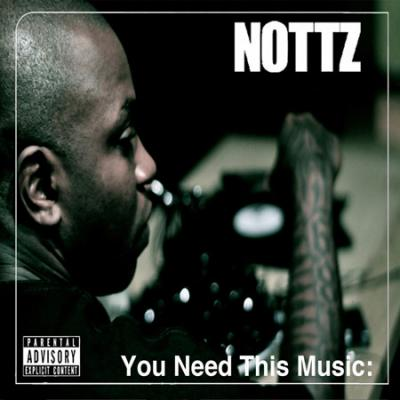 Nottz ft. Black Milk #8211; Blast That