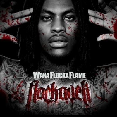 Waka Flocka Flame- Bustin' At Em (prod. by Ashton R)