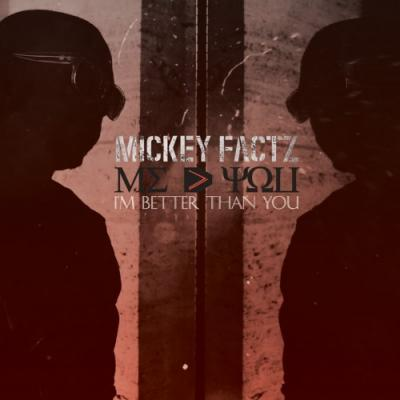 Mickey Factz Ft. Fat Joe  Bun B #8211; Paradise (Remix)