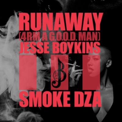 Jesse Boykins III Ft Smoke DZA #8211; Runaway (4rm A G.O.O.D. Man)