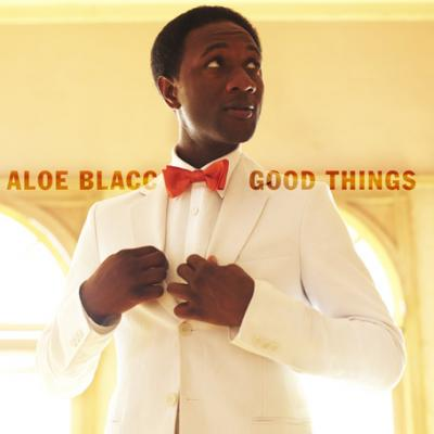 Aloe Blacc- You Make Me Smile