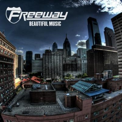 Freeway #8211; Beautiful Music (prod. by Jake One)