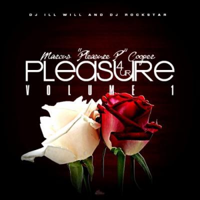 Pleasure P- Already