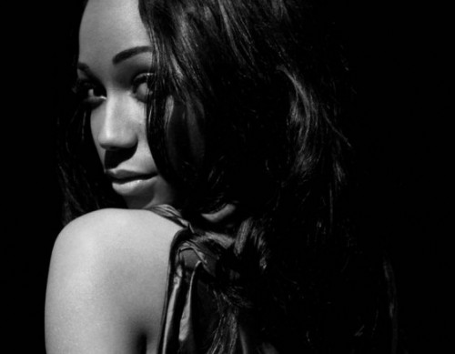 Tiffany Evans- I'll Be There [CDQ]