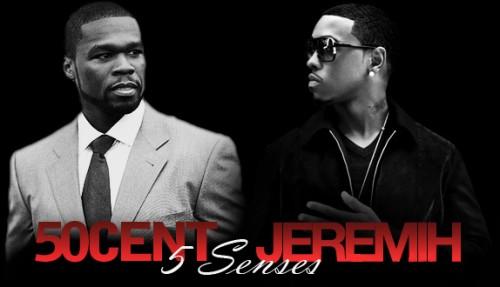 50 Cent x Jeremih- 5 Senses