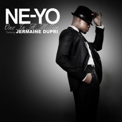 Ne-Yo- One In A Million (Remix) (Ft. Jermaine Dupri)